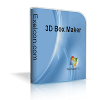 Save 50% of 3D Box Maker